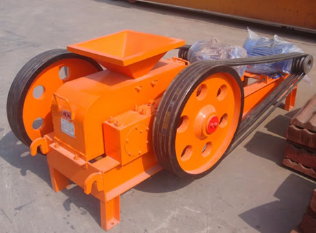 Crushing Roller  Roller Crusher Manufacturer From Faridabad